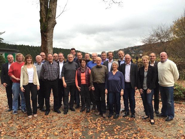 Photo of Hückeswagen und Wipperfürth beraten gemeinsam