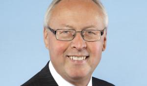 Dr. Gero Karthaus ist neuer Sprecher der oberbergischen Bürgermeister