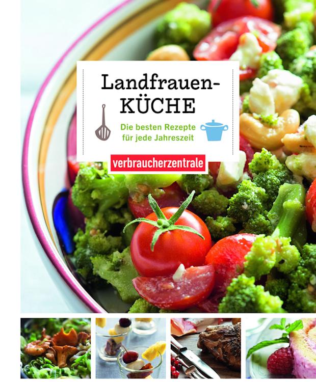 Photo of Landfrauenküche für die dunkle Jahreszeit
