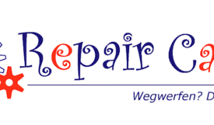 Repair Café Wiehl: Gemeinsam reparieren statt wegwerfen