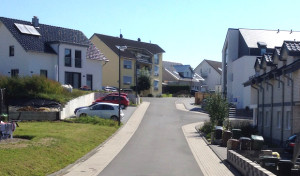 Demografieforum Oberberg: Junge Familien fühlen sich wohl in Lindlar