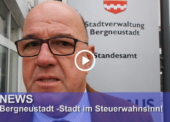Video: Bürger lassen sich die teuerste Grundsteuer Deutschlands in Bergneustadt nicht gefallen