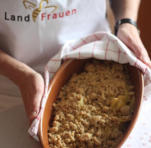 """Photo of Winterrezept für die kuschelige Jahreszeit aus der """"Landfrauenküche"""""""