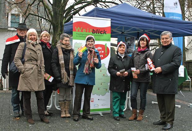Photo of Weitblick unterstützt ehrenamtliches Engagement