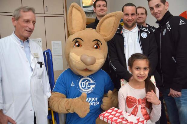 Foto: Klinikum Oberberg