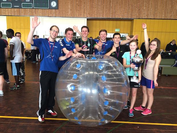 Photo of Oberberg gewinnt die J-Team-Challenge NRW!