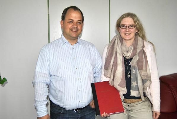 Photo of Mentor für Bachelorarbeit: Studie zu Mobile Advertising