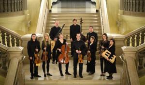 Das Cölner Barockorchester ist zu Gast auf Schloss Homburg