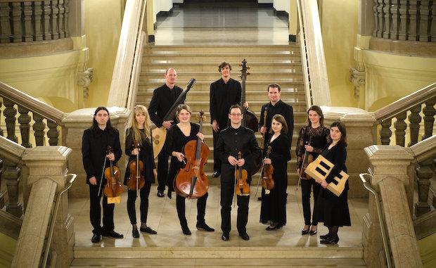 Photo of Das Cölner Barockorchester ist zu Gast auf Schloss Homburg