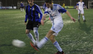 Mittelrhein Pokal der A-Jugend FC Wiedenest Othetal gegen den Siegburger SV 04