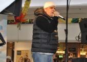DJ Ötzi zu Gast im EKZ Bergischer Hof in Gummersbach