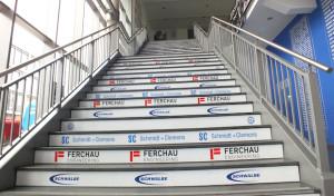 VfL Gummersbach: Hauptsponsoren verlängern
