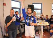 Bergneustadt: FC Wiedenest-Othetal gewinnt 28. Neustadtturnier