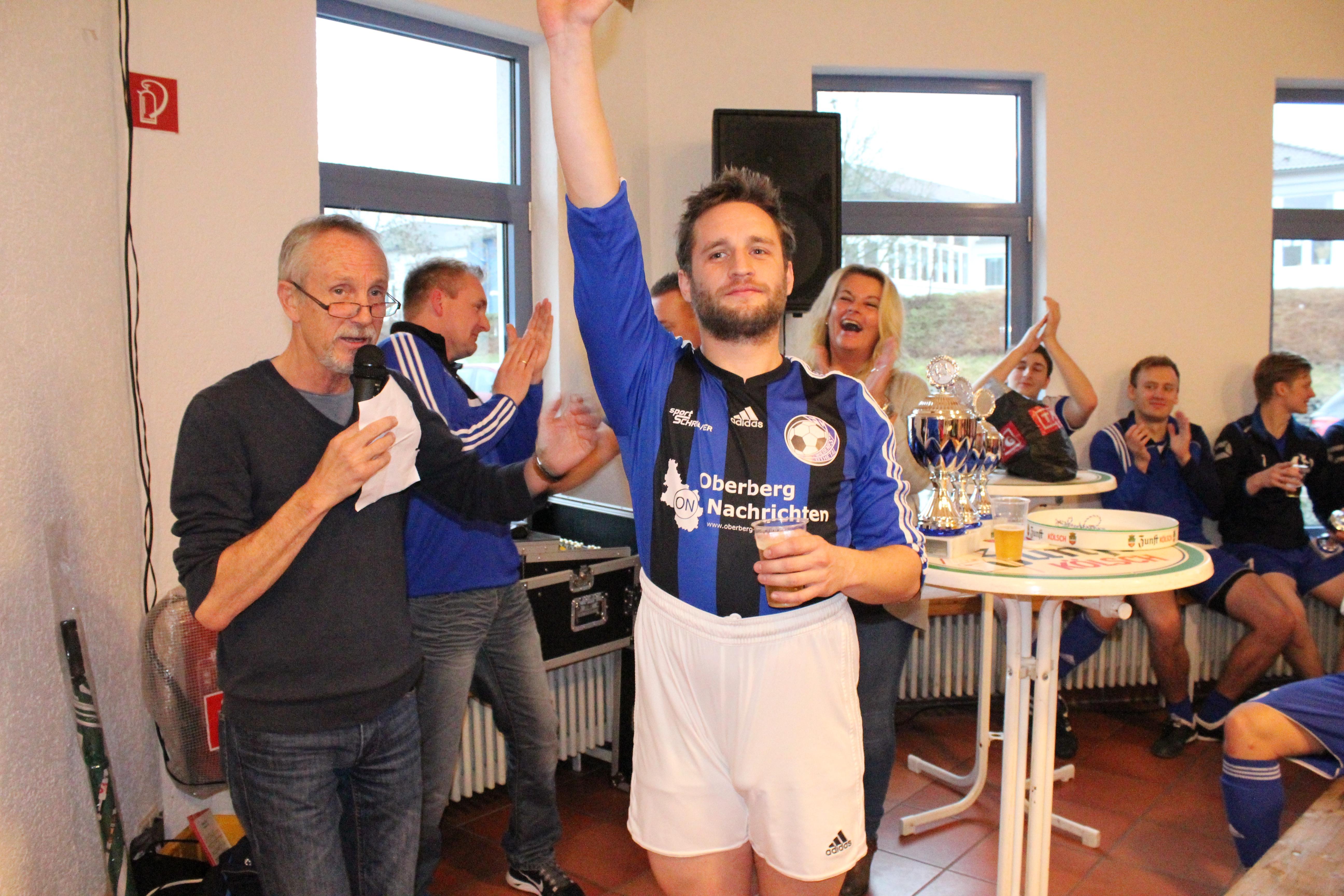 Photo of Bergneustadt: FC Wiedenest-Othetal gewinnt 28. Neustadtturnier
