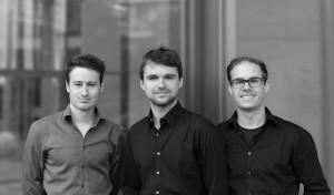 Viertes Schlosskonzert in Hückeswagen: Kaikias-Trio zu Gast