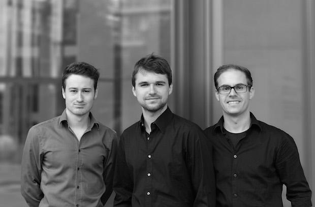 Photo of Viertes Schlosskonzert in Hückeswagen: Kaikias-Trio zu Gast