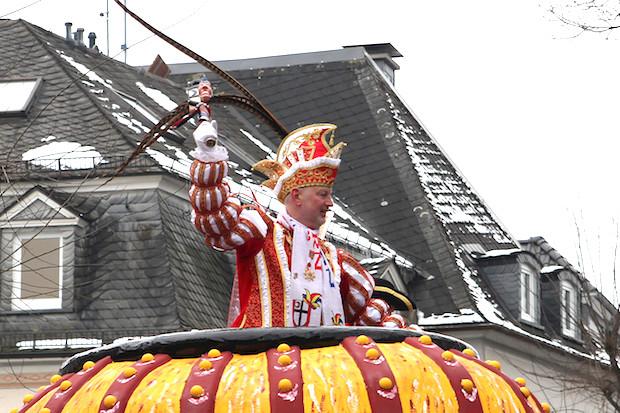 """Photo of """"D'r Zoch kütt!"""" – Karnevalszüge im Bergischen Land"""