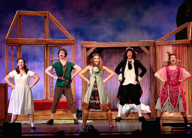 "Photo of ""Peter Pan – das Musical"" gastiert in Gummersbach"