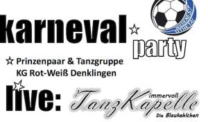 FC Wiedenest-Othetal: 28. Neustadtturnier und Karnevalsparty