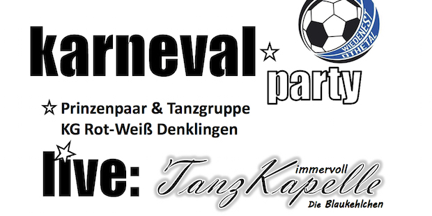 Photo of FC Wiedenest-Othetal: 28. Neustadtturnier und Karnevalsparty