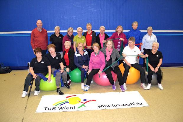 Photo of Damen des TuS Wiehl spendeten an Hospizarbeit