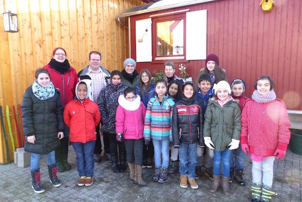 Photo of Bergneustadt: PC-Service Thurau spendet erneut für die Kinder- und Jugendarbeit