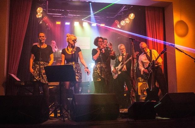 """Photo of Hückeswagen: Soul-Sound und Motown-Flair – Konzert mit der Band """"The Juicy Souls"""""""