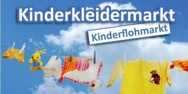 Photo of Bergneustadt: Kinderkleider- und Spielzeugmarkt in Wiedenest