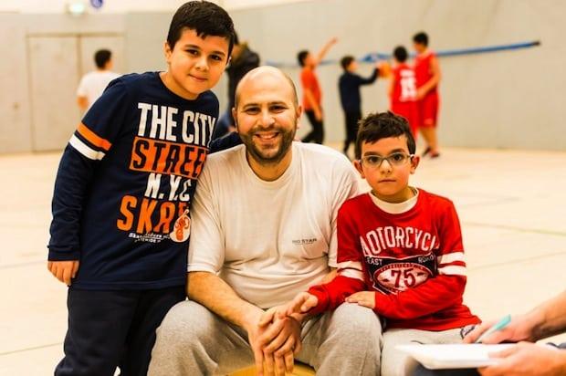 Photo of Gummersbach: Sportbekleidung für Flüchtlingsaktionstag in der Schwalbe Arena gesucht!