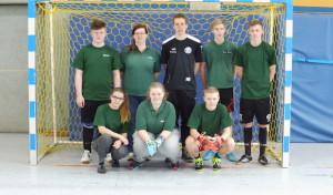 16. Jugendfußballturnier der OSB Schützenjugend