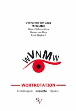 Cover Wortrotation (Foto: Velina van der Gaag, Quelle: Karin Schweitzer)
