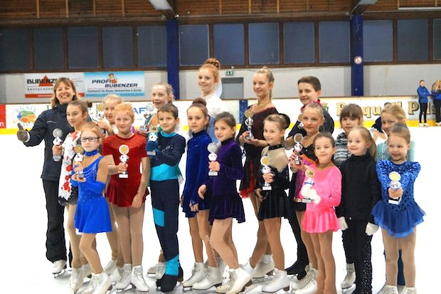 Photo of 23. Wiehl Pokal 2016 am 29. und 30.01.2016