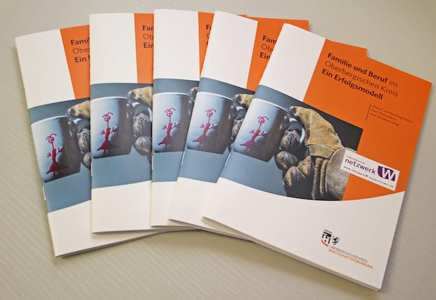 Photo of Gummersbach: Netzwerk Wiedereinstieg veröffentlicht umfassende Broschüre