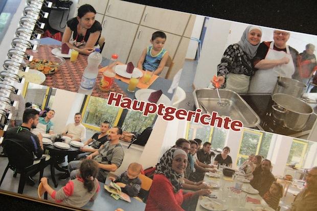 Photo of Gummersbach/Hückeswagen: Köstlichkeiten aus aller Welt in Buchform gebracht