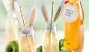 Rezepttipp: Einen Möhren-Apfel-Sirup kann man ganz bequem selbst zubereiten
