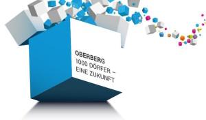 LEADER-Region Oberberg: 1000 Dörfer – eine Zukunft