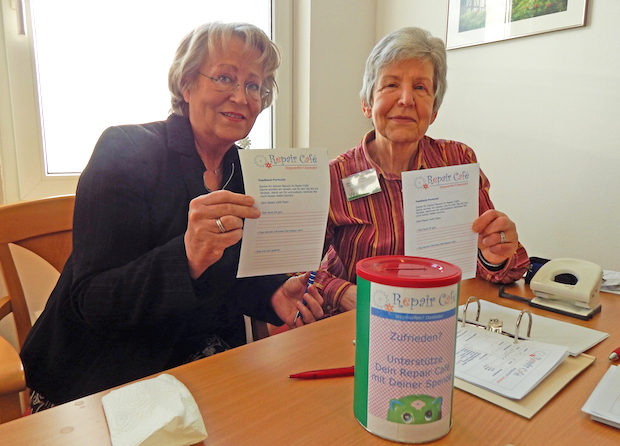 Photo of Bergneustadt: Repair-Fieber auch nach einem Jahr ungebrochen