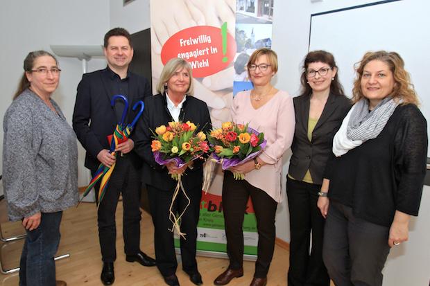 Photo of Weitblick-Standortlotsinnen für Wiehl