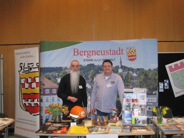 Photo of Bergneustadt auf dem 2. Bergischen Tourismustag