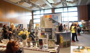 Lindlar: 2. Bergischer Tourismustag lockte viele Fachbesucher
