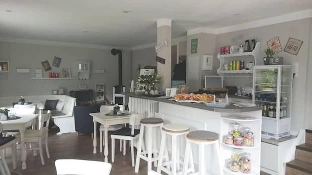 """Photo of Reichshof: """"KaffeePause"""" eröffnet in Eckenhagen"""