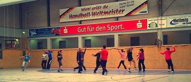 Photo of Wiehl: Zeitgemäße Kinderleichtathletik in der Schule