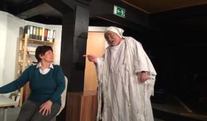 Bergneustadt: Losemund Theater präsentiert neue Komödie