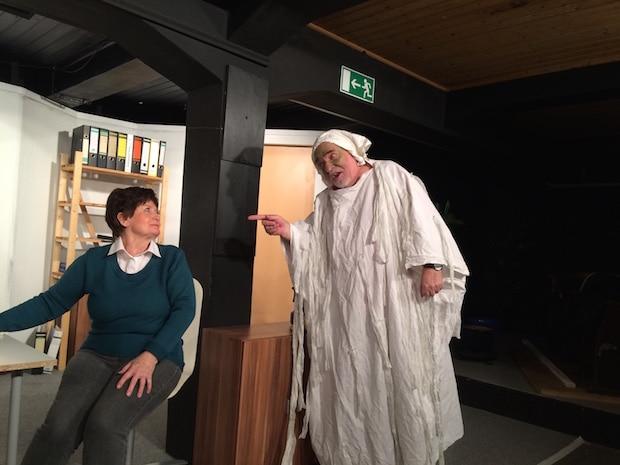 Photo of Bergneustadt: Losemund Theater präsentiert neue Komödie