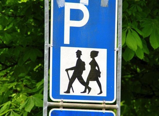 Photo of Nümbrecht: Parkplatzerweiterung am Lindchenweg