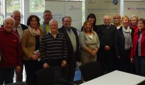 Kreissportbund Oberberg engagiert sich mit Beirat für Gesundheit und das Älterwerden