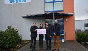 Gummersbach: Unterstützung für engagierte Arbeit