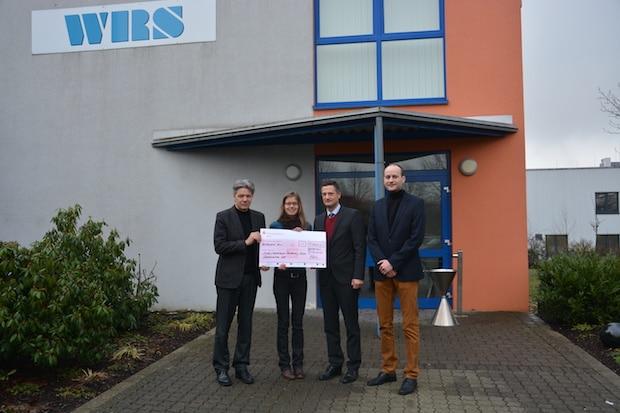 Photo of Gummersbach: Unterstützung für engagierte Arbeit