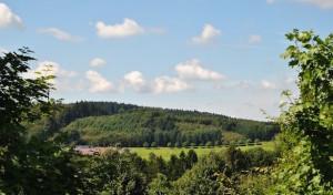 600 Jahr Feier Marienheide – Vierte Grenzwanderung