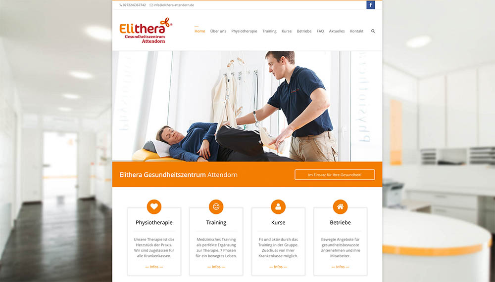 Photo of Elithera Gesundheitszentrum Attendorn
